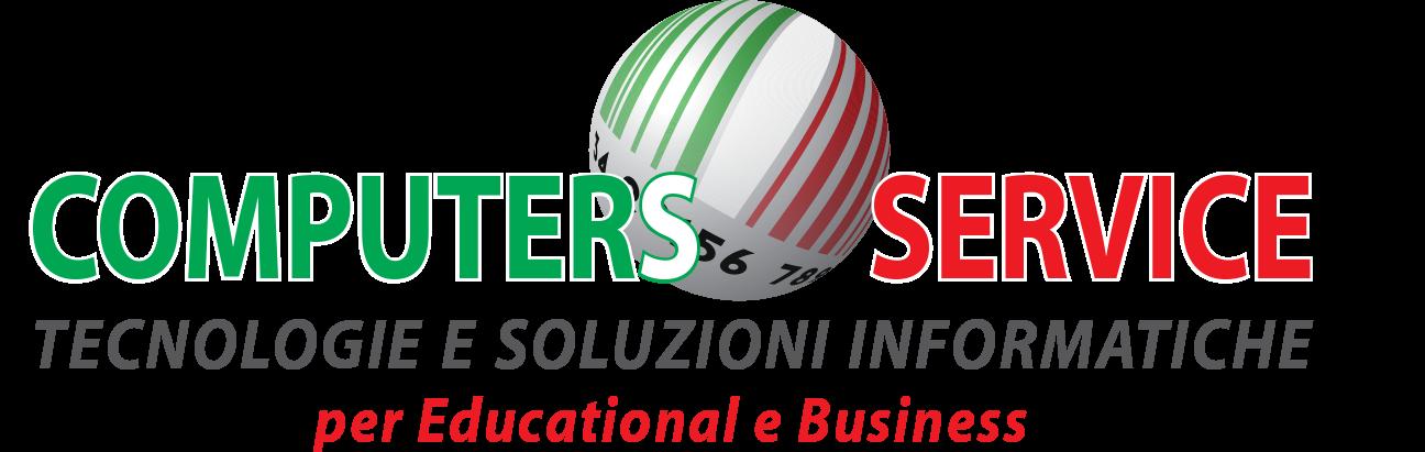 Logo Computer Services